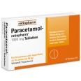 Paracetamol-ratiopharm® 1000 mg Tabletten