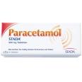 Paracetamol STADA® 500 mg Tabletten
