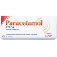 Paracetamol STADA® 500 mg Tabletten