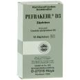 Pefrakehl® D3 Suppositorien