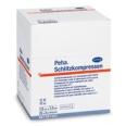 Peha® Schlitzkompressen 10x10cm steril