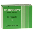 PENTOFURYL® Kapseln