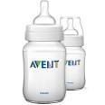 Philips® AVENT Anti-Kolik Flasche PP 260 ml