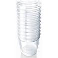 Philips® AVENT VIA Nachfüllbecher 180 ml