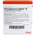 Phosphorus-Injeel® S Ampullen