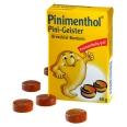 Pinimenthol® Pini-Geister Bronchial-Bonbons