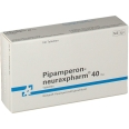 Pipamperon neuraxpharm 40 Tabletten