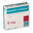 PIRETANID 6 1A Pharma