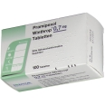 PRAMIPEXOL Winthrop 0,7 mg