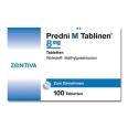 Predni M Tablinen 8 mg Tabl.