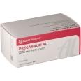 PREGABALIN AL 225 mg Hartkapseln