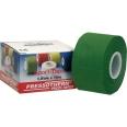 Pressotherm® Sport-Tape 3,8 cm x 10 m grün