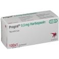 Prograf® 0,5 mg Hartkapseln