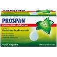 Prospan® Husten-Brausetabletten