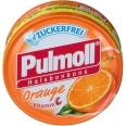 Pulmoll® Hustenbonbons Orange + Vitamin C zuckerfrei