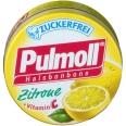 Pulmoll® Hustenbonbons Zitrone zuckerfrei