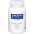 pure encapsulations® Curcumin mit Bioperin®