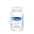 pure encapsulations® Immun aktiv Kapseln
