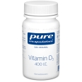 pure encapsulations® Vitamin D3 400 I.E.
