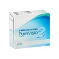 PureVision 2 HDBC:8,60 DIA:14,00 SPH:-0,75