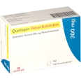 QUETIAPIN Accord 300 mg Retardtabletten