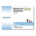 Ramilich 2,5 mg Tabl.