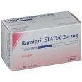 Ramipril Stada 2,5 mg Filmtabletten