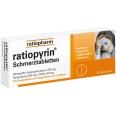 ratiopyrin® Schmerztabletten