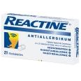 REACTINE®Tabletten