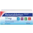 Reisetabletten STADA® 50 mg