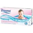 Rhinomer® babysanft Meerwasser Einzeldosis-Pipetten
