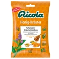 Ricola® Schweizer Kräuterbonbon Honig-Kräuter