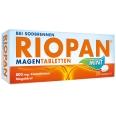 RIOPAN® MAGEN TABLETTEN Mint