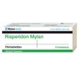 RISPERIDON Mylan 2 mg Filmtabletten