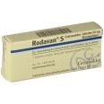 Rodavan® S Grünwalder Tabletten