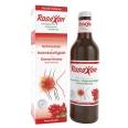 RosaXan® Saft / Tabletten
