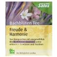 Salus® Bachblüten Tee Freude & Harmonie