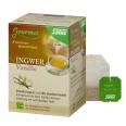 Salus® Bio Ingwer Vanille Tee