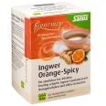 Salus® Spicy Ingwer Orange Tee