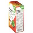 Salus® Vitamin D2 800 Vital-Kapseln vegan