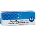 SchuckMineral Globuli 12 Calcium sulf. D6