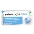 selen-loges® 200 NE Tabletten