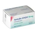 SERTRALIN STADA 50 mg