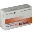 Sevikar 20 mg/5 mg Filmtabletten