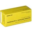 Simvastatin 10 AAA Pharma Filmtabletten