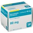 Simvastatin 1A Pharma 80 mg Filmtabletten