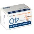simvastatin-axcount 40 mg Filmtabletten