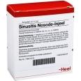 Sinusitis Nosode-Injeel® Ampullen