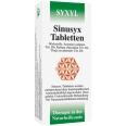 Sinusyx Syxyl Tabletten