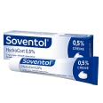 Soventol® HydroCort 0,5 % 5 mg/g